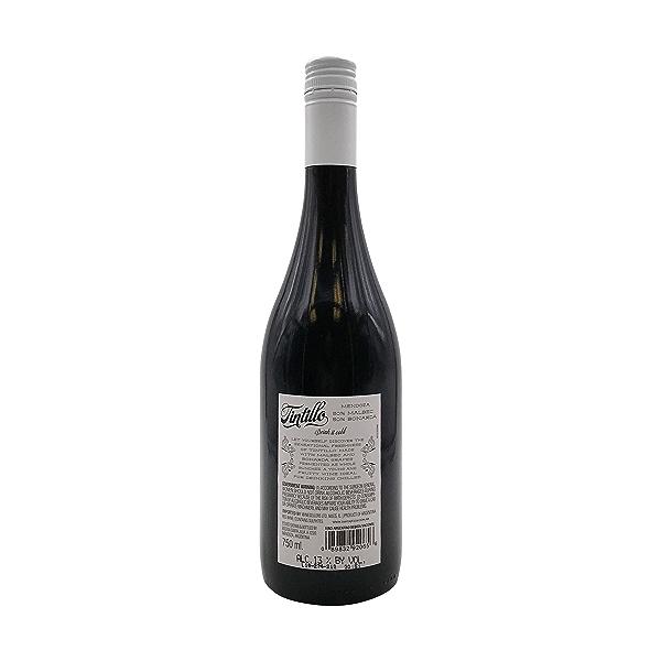 Tintillo Malbec Bonarda, 750 ml 2
