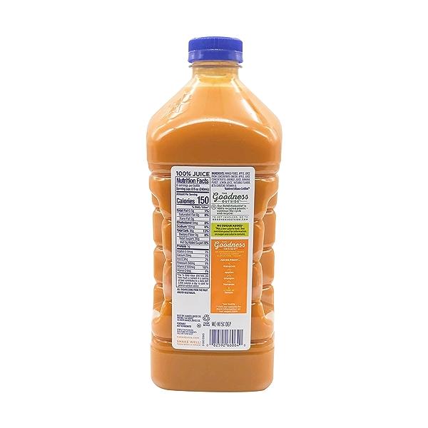 Naked Mighty Mango Juice, 64 fl oz 2