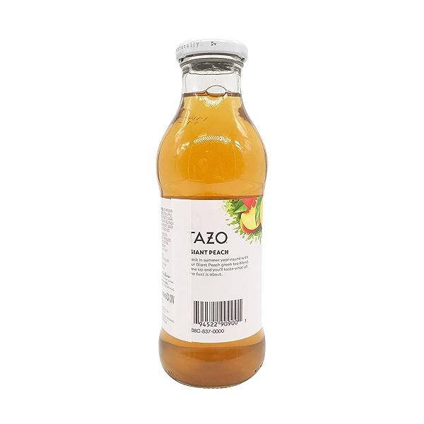 Giant Peach Green Tea, 13.8 fl oz 4