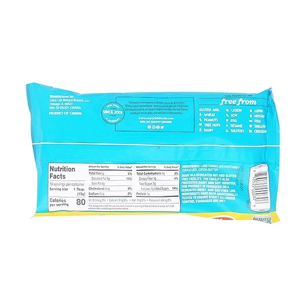 Semi-sweet Chocolate Chips, 10 oz 2
