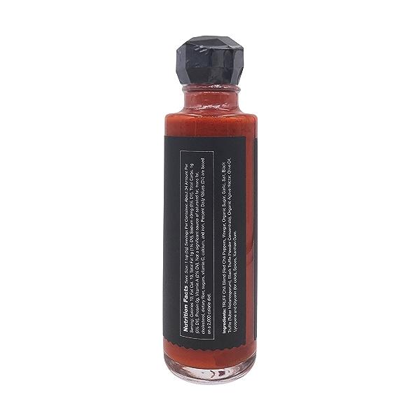 Black le Hot Sauce, 6 oz 2