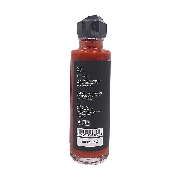 Black le Hot Sauce, 6 oz 3