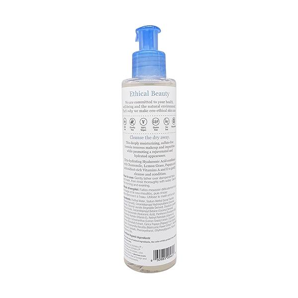 Hydrating Gentle Cleanser, 6 fl oz 2