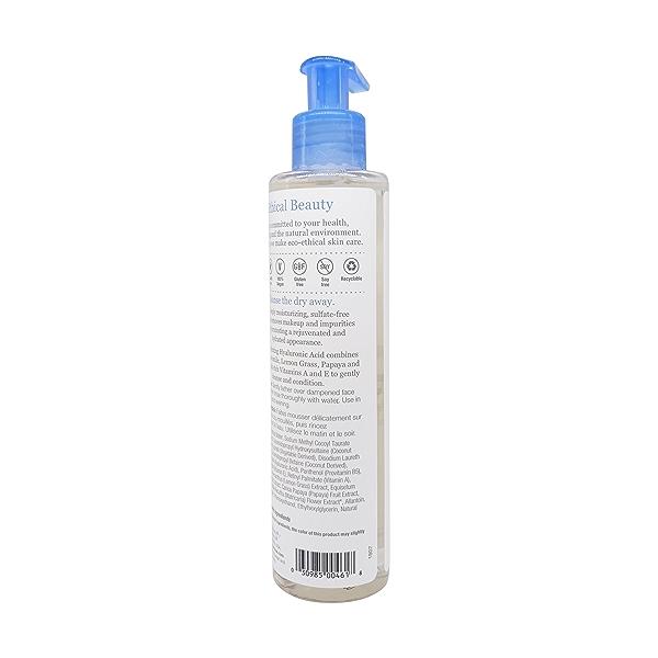 Hydrating Gentle Cleanser, 6 fl oz 4