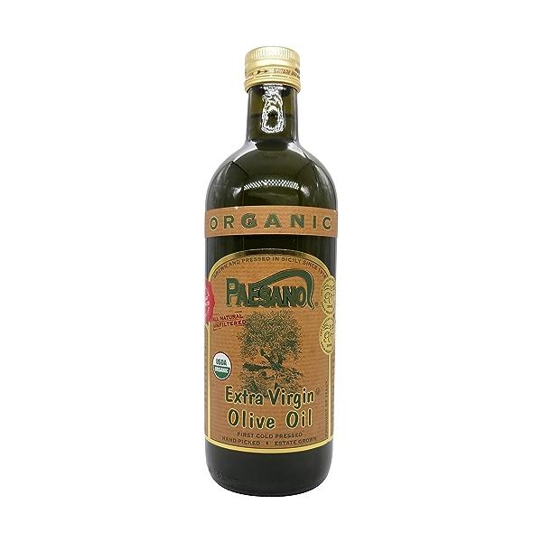 Organic Extra Virgin Olive Oil, 33.8 fl oz 1