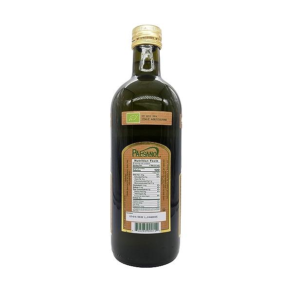 Organic Extra Virgin Olive Oil, 33.8 fl oz 2