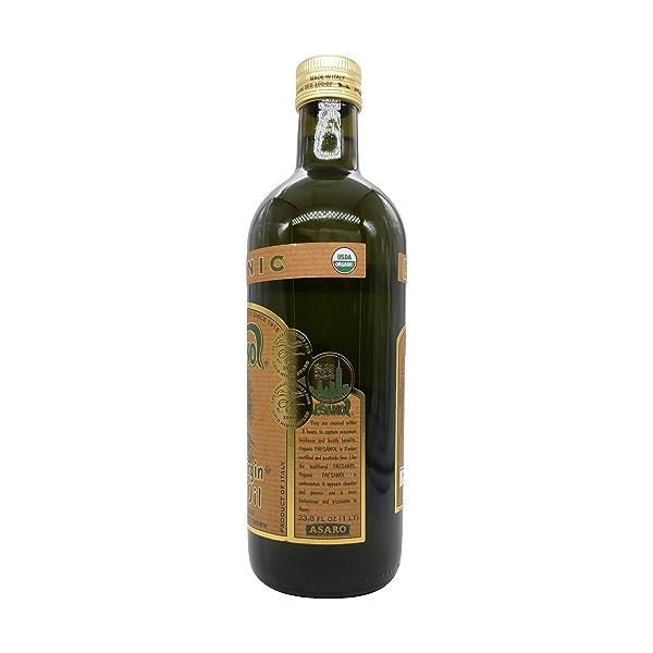 Organic Extra Virgin Olive Oil, 33.8 fl oz 3