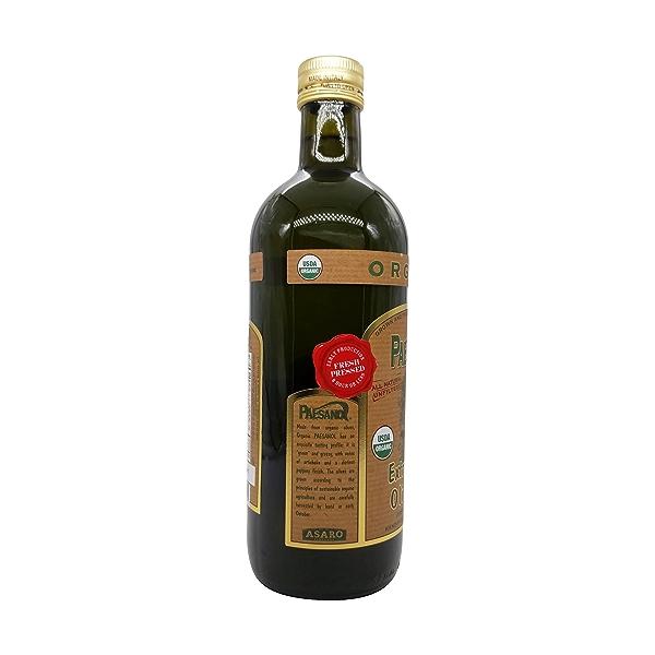 Organic Extra Virgin Olive Oil, 33.8 fl oz 4