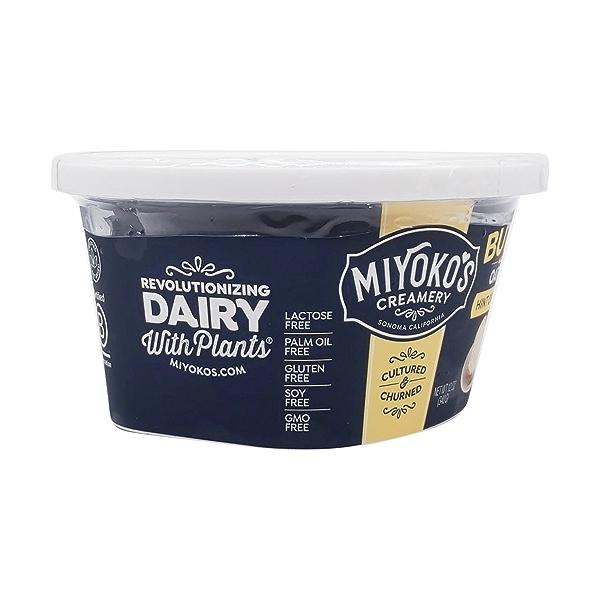 Organic Oat Milk Butter, 12 oz 4