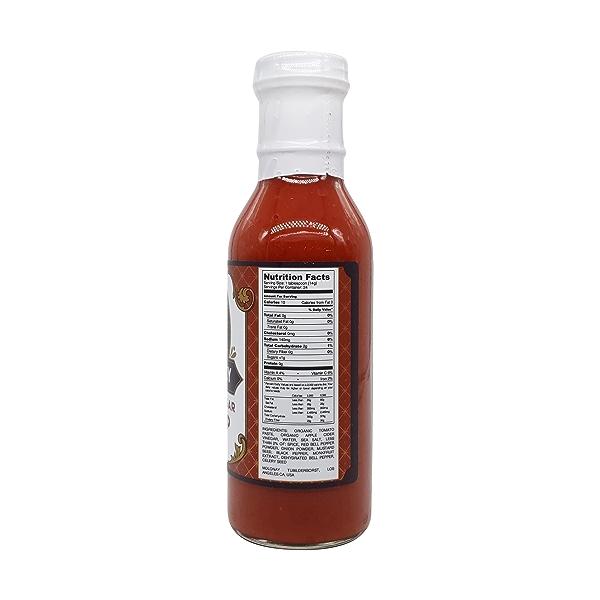No Added Sugar Ketchup, 13.5 oz 2