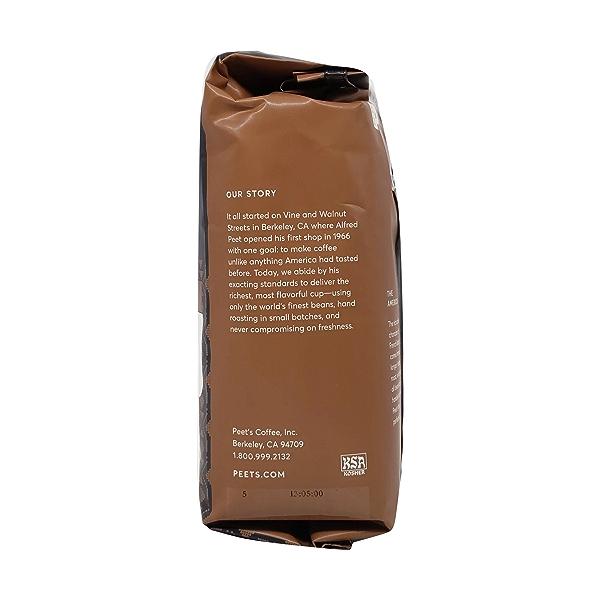 French Roast Ground Coffee, 12 oz 2