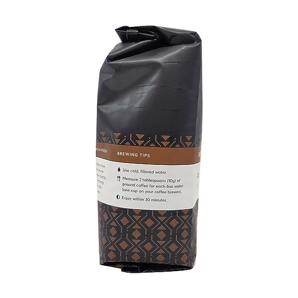 French Roast Ground Coffee, 12 oz 4