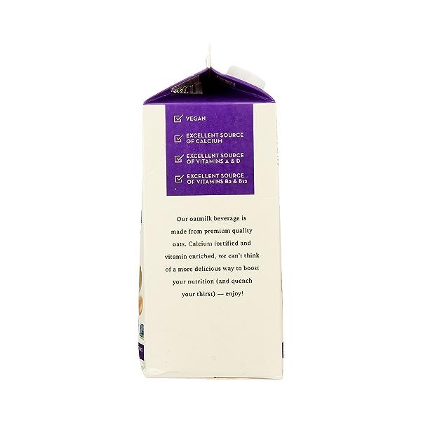 Chocolate Oatmilk, 64 fl oz 4