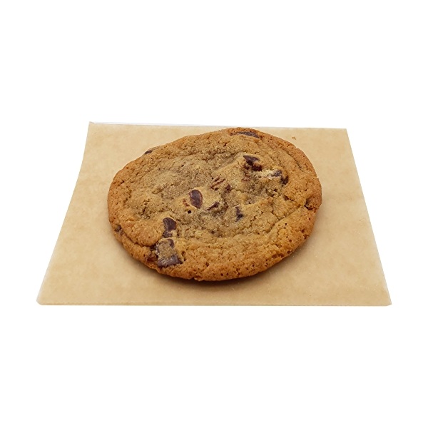 Brown Butter Chocolate Chunk Cookie, 2 oz 1