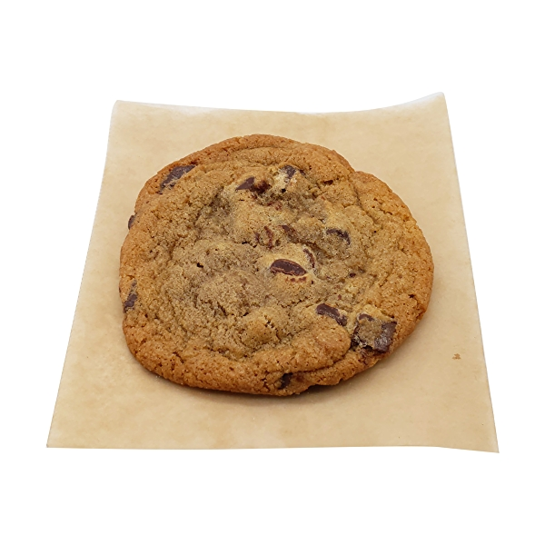 Brown Butter Chocolate Chunk Cookie, 2 oz 2