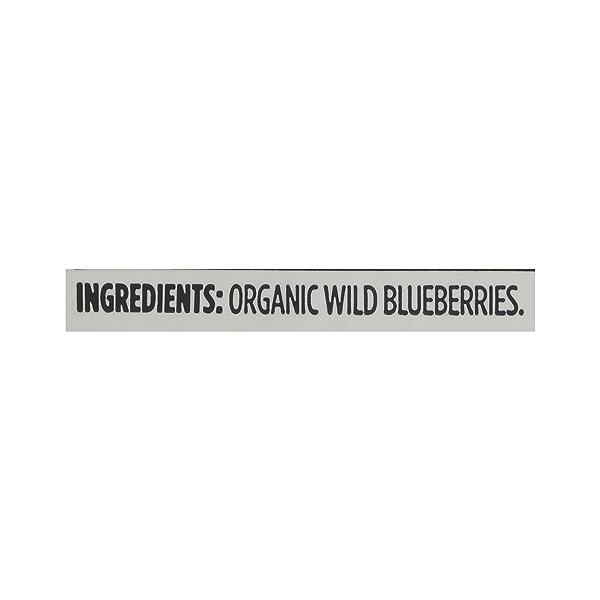 Organic Wild Blueberries, 32 ounce 4