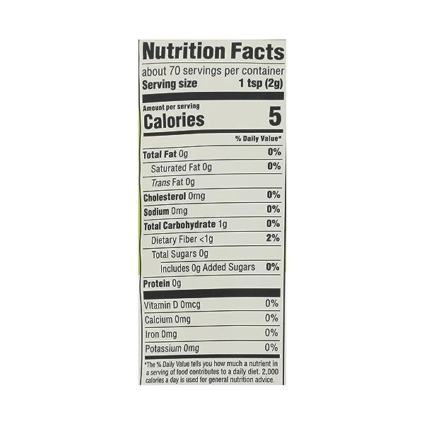 Organic Matcha Powder, 5 oz 5