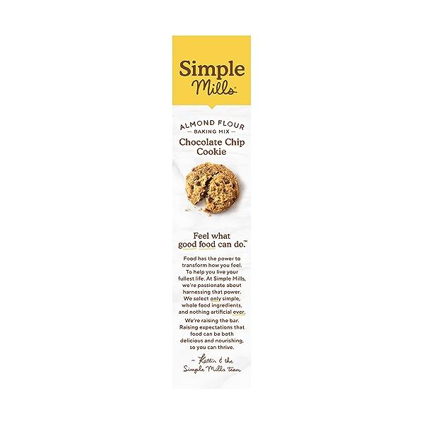 Chocolate Chip Cookie Mix, 9.4 oz 4