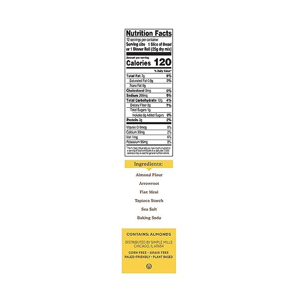 Artisan Bread Mix, 10.4 oz 2