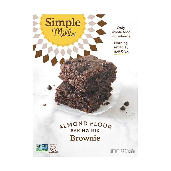 Brownie Mix, 12.9 oz 1