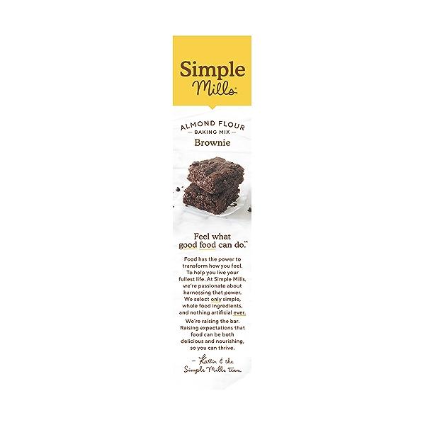 Brownie Mix, 12.9 oz 4