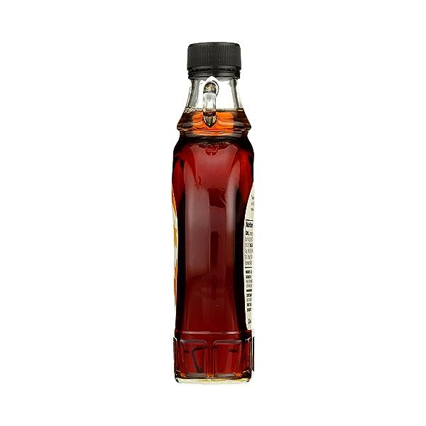 Organic Dark Maple Syrup, 12 fl oz 4