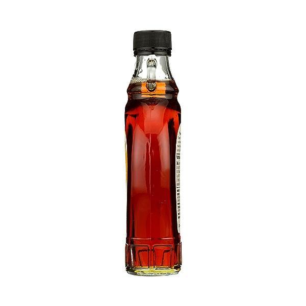 Organic Amber Maple Syrup, 12 fl oz 4