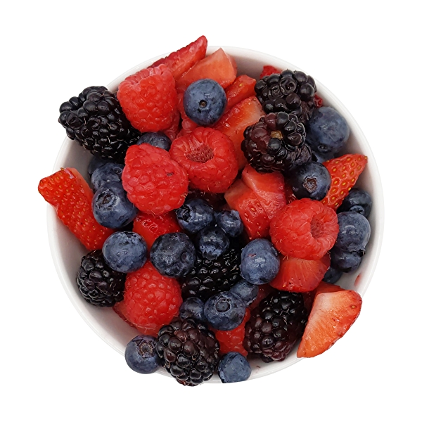 Mixed Berries Large 1