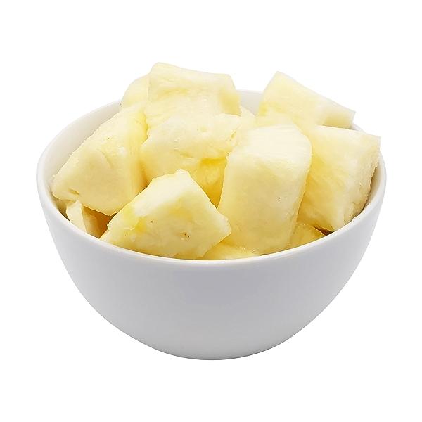Pineapple Chunks 1