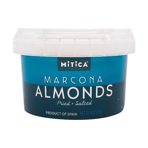 Marcona Almonds, 4 oz 1