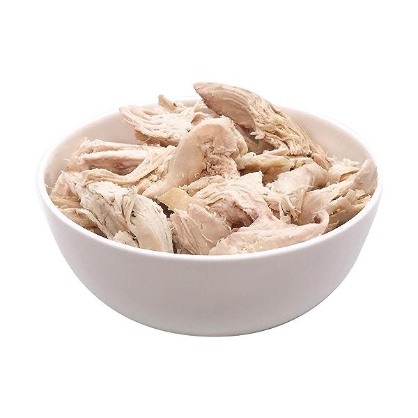 Pulled Rotisserie Chicken 4