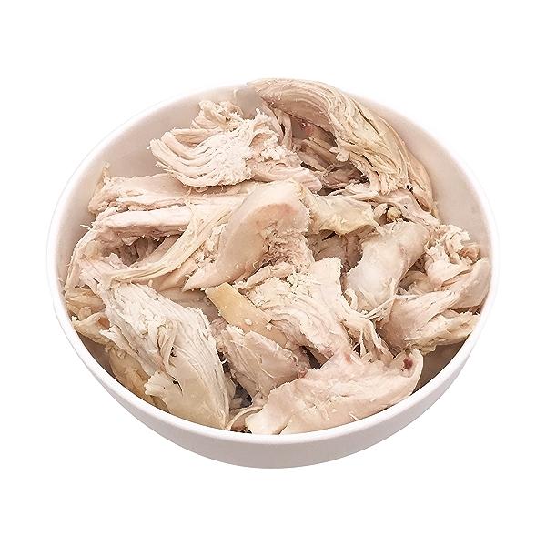 Pulled Rotisserie Chicken 3