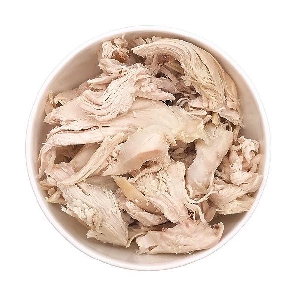 Pulled Rotisserie Chicken 1