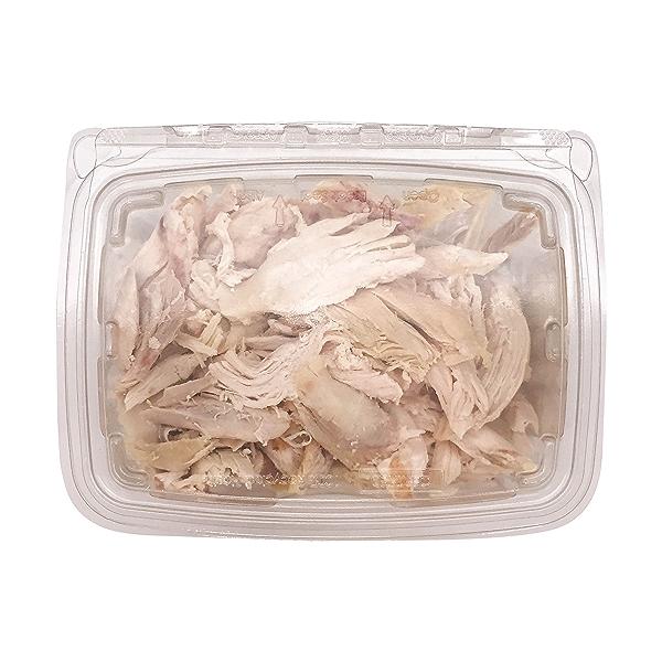 Pulled Rotisserie Chicken 2