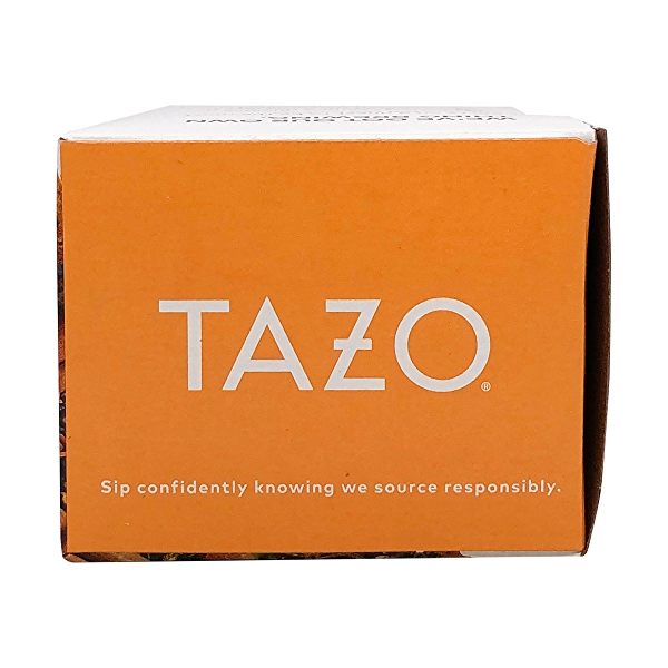 Organic Chai Tea, 1.9 oz 5