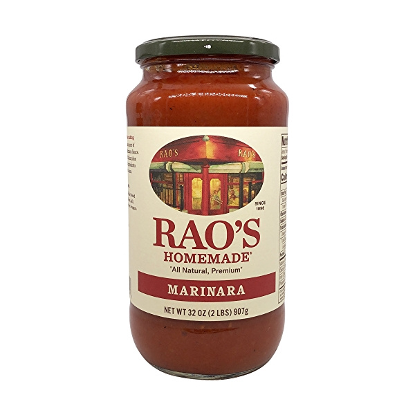 Rao's Specialty Foods Marinara Sauce, 32 oz 1
