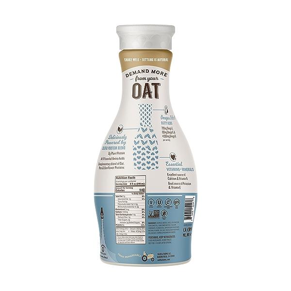 Protein Oat Original, 48 fl oz 2