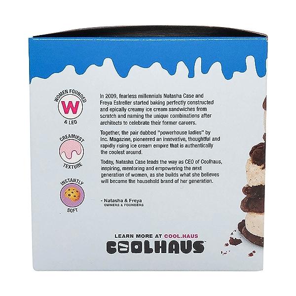 O.g. Vanilla Ice Cream Sammie, 8.75 fl oz 3