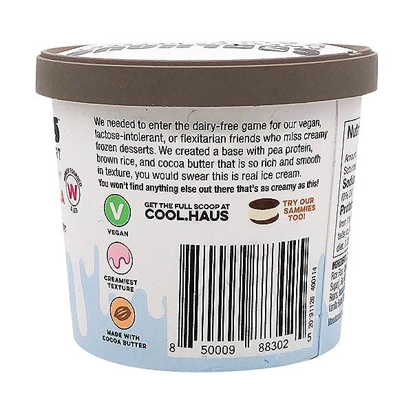 Best Of Both Worlds Vanilla Frozen Dessert, 3.6 fl oz 3