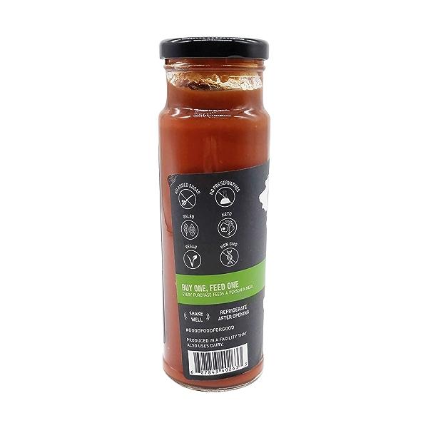 Organic Ketchup, 9.5 oz 3