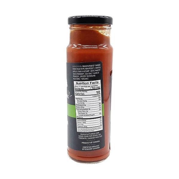 Organic Ketchup, 9.5 oz 2
