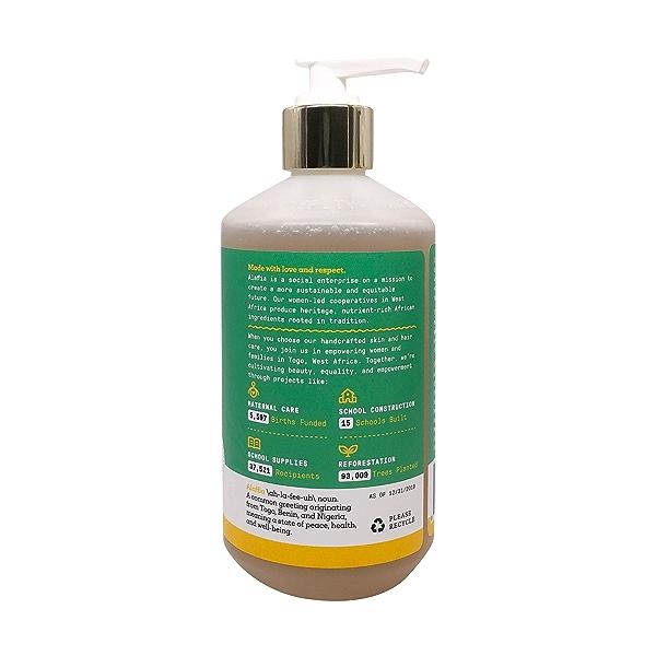 Good Soap Eucalyptus Mint Hand Soap, 12 fl oz 2