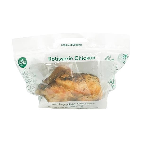Classic Rotisserie Chicken 3