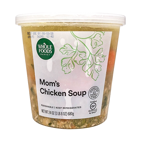 Mom's Chicken Soup, 24 oz 2