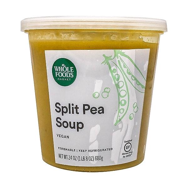 Split Pea Soup, 24 oz 2