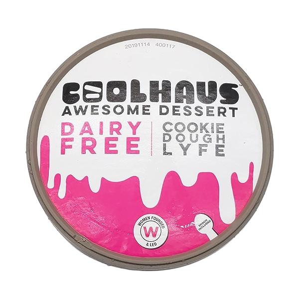 Cookie Dough Lyfe Frozen Dessert, 3.6 fl oz 5