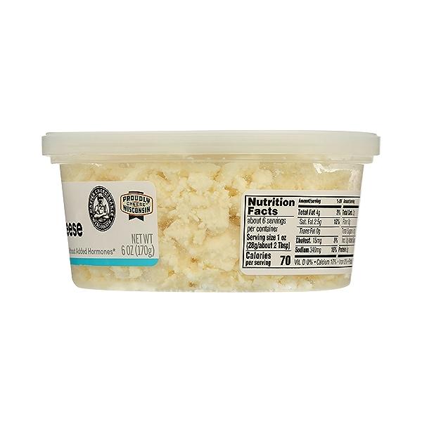 Crumbled Feta Cheese, 6 oz 3