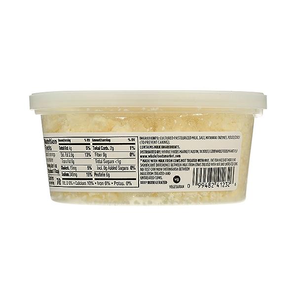 Crumbled Feta Cheese, 6 oz 4