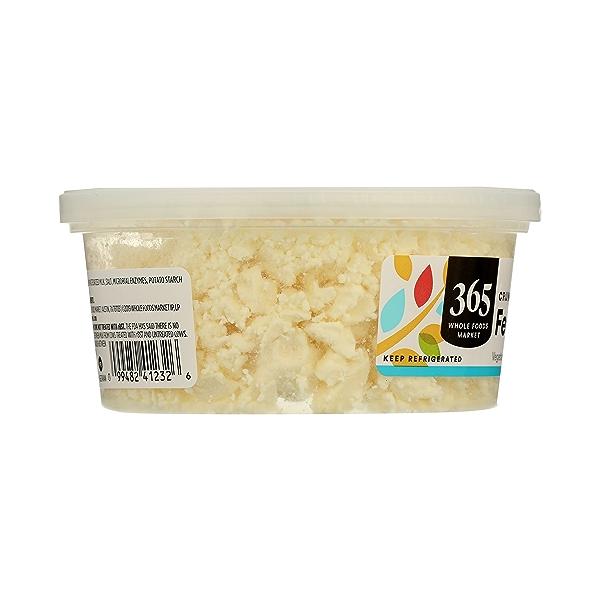 Crumbled Feta Cheese, 6 oz 5