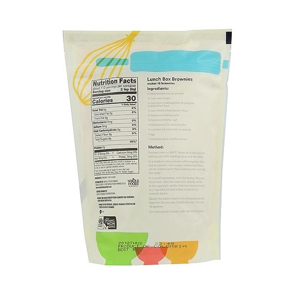 Organic Cane Sugar, 32 oz 4